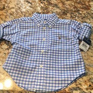 Other - Ralph Lauren Baby boy 9 months